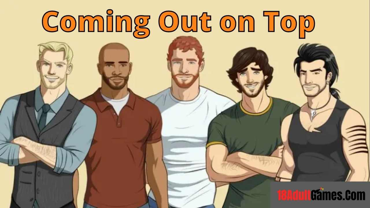 Coming Out on Top Adult Game Download