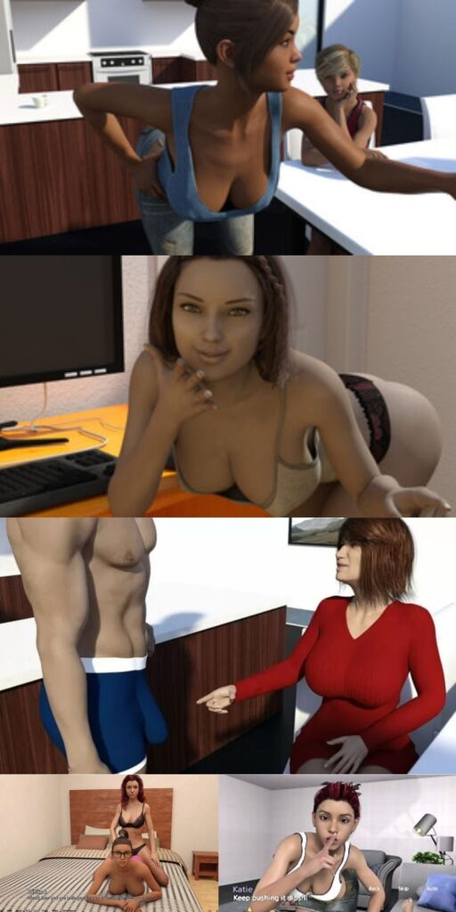 Where The Heart Is Porn Game Download