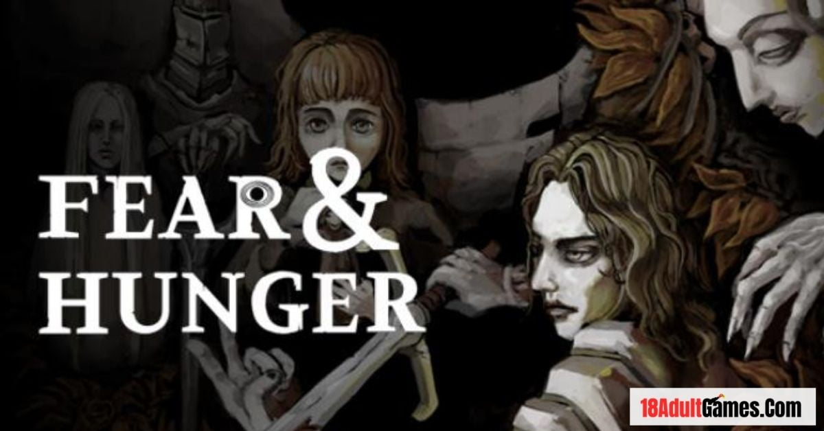 Fear And Hunger Adult Game Download