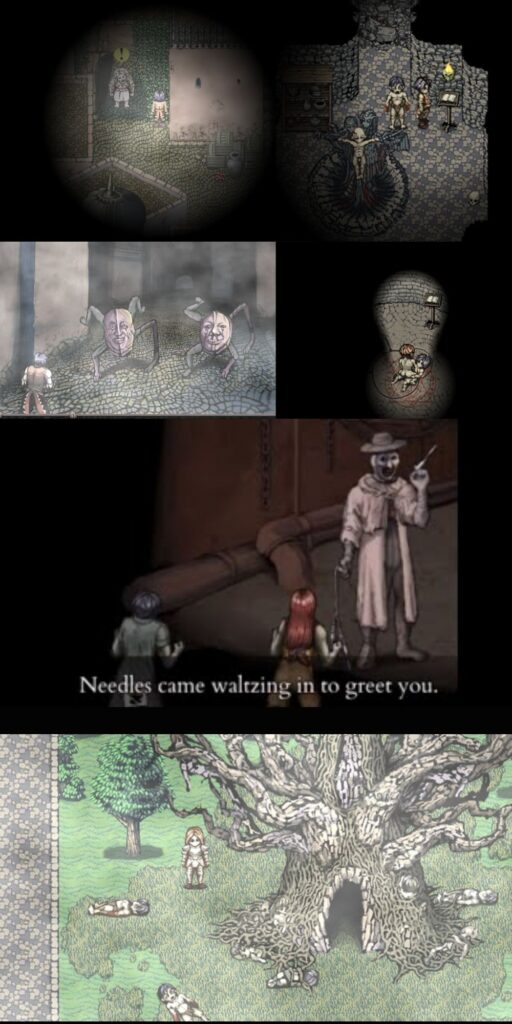 Fear And Hunger Porn Game Download