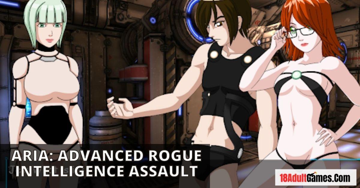 Aria Advanced Rogue Intelligence Assault Apk Download