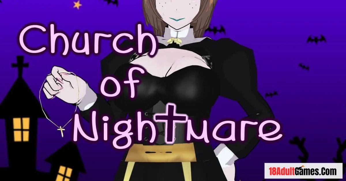 Church of Nightmare Apk Download