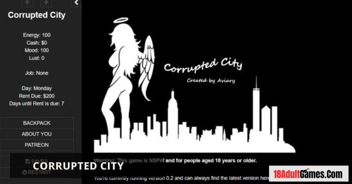 Corrupted City Apk Download