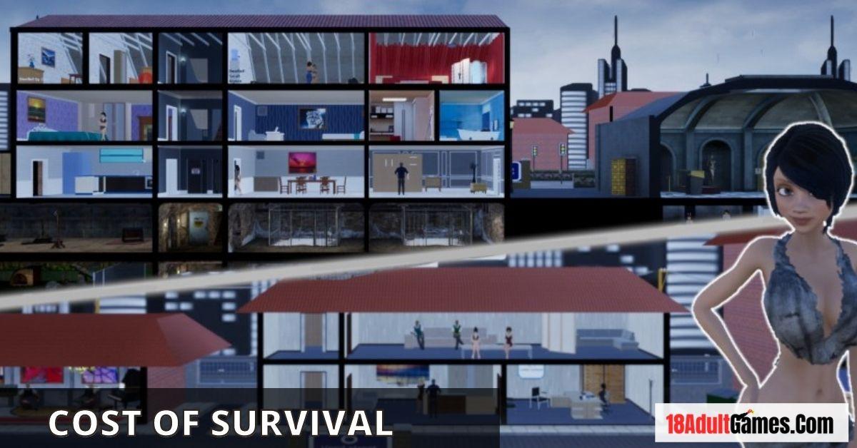 Cost of survival Apk Download