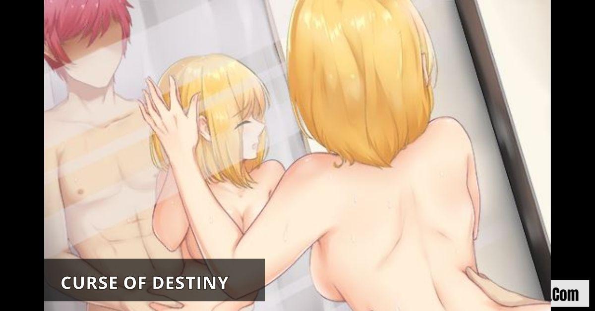 Curse of Destiny Adult Game Download