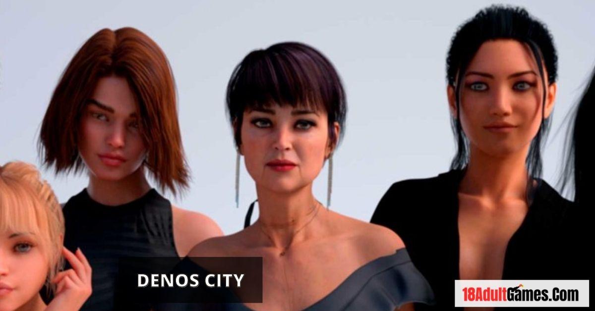 Denos City Apk Download