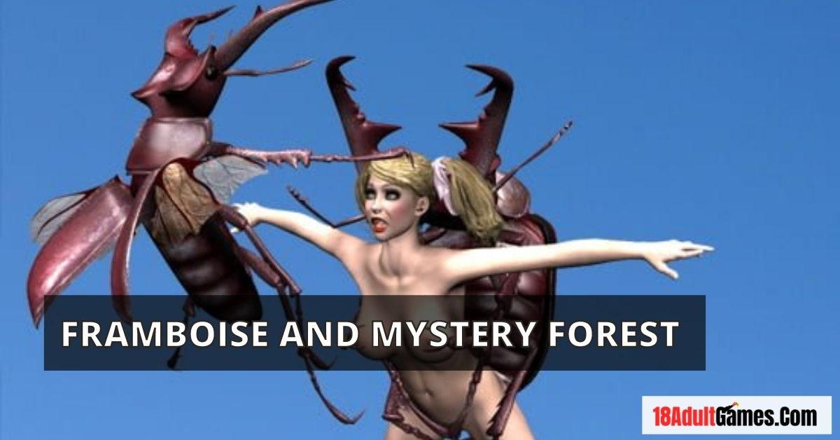 Framboise and Mystery Forest Apk Download