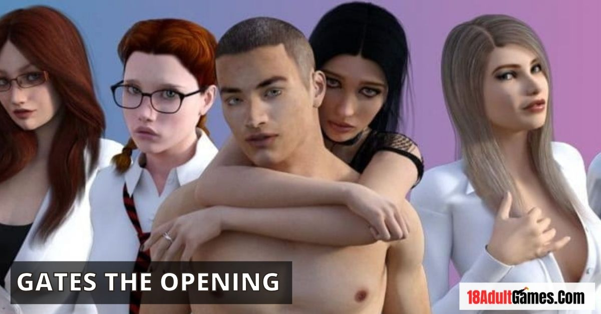 Gates The Opening Apk Download