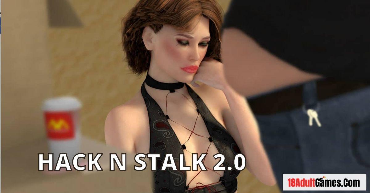 Hack n Stalk 2.0 Apk Download Windows MAC