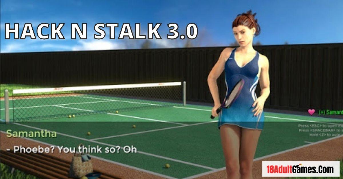 Hack n Stalk 3 Apk Download Windows MAC