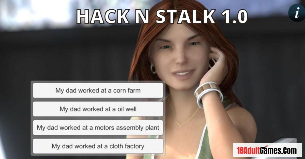 Hack n Stalk Apk Download Windows MAC
