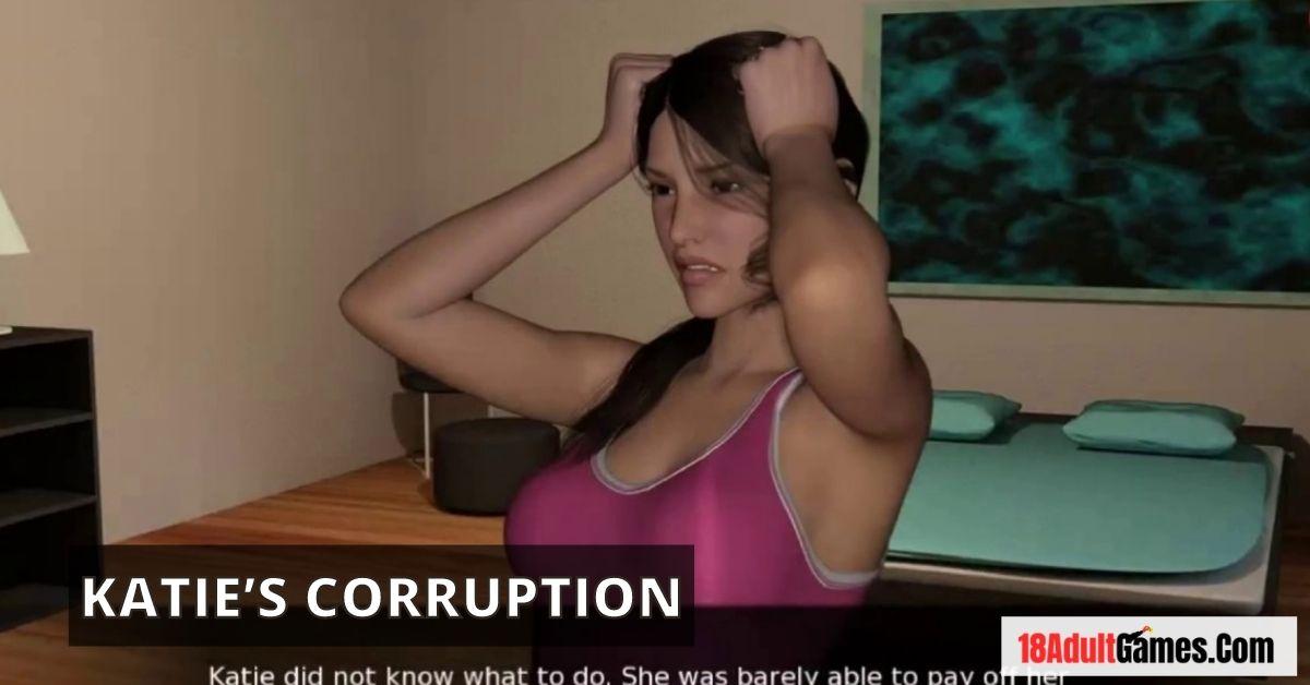 Katies Corruption Apk Download
