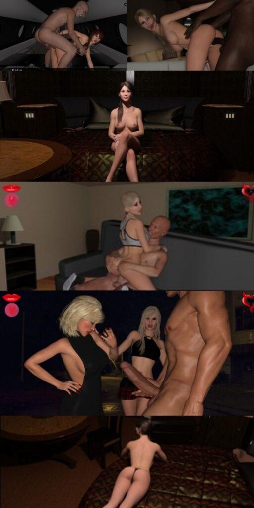 Katies Corruption Porn Game Apk Download