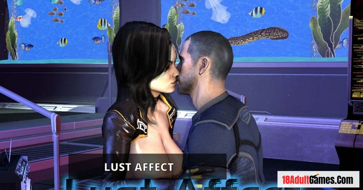 Lust Affect Adult Game Download
