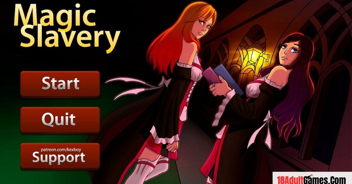 Magic Slavery Apk Download