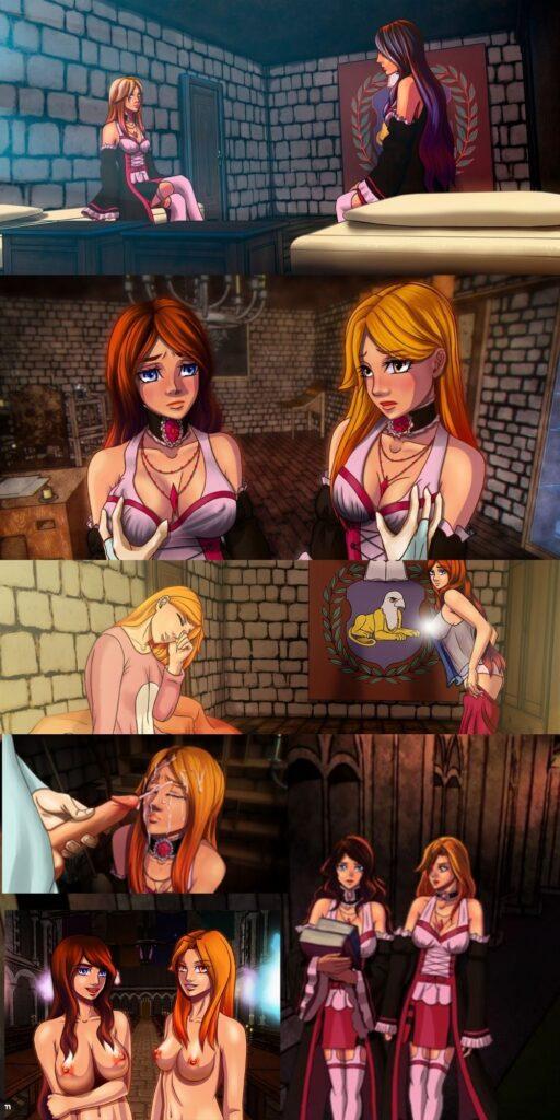 Magic Slavery Porn Game Apk Download