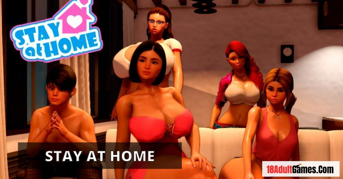Stay at Home Apk Download
