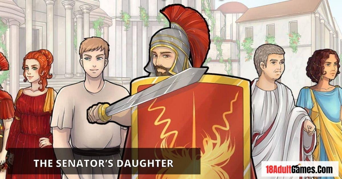 The Senators Daughter Apk Download