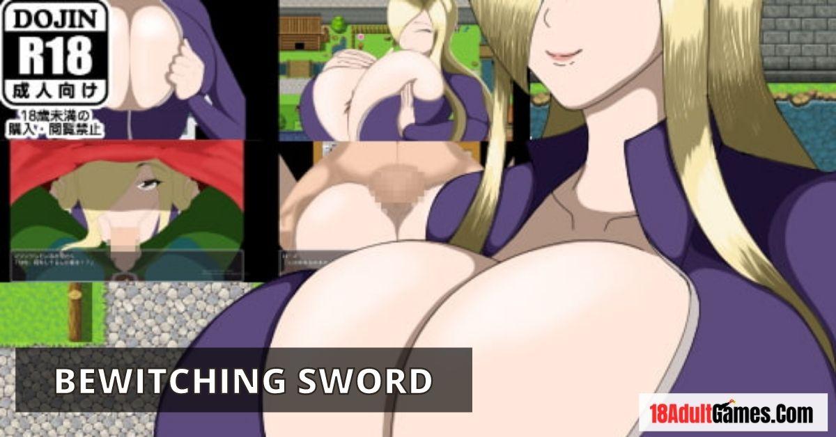 Bewitching Sword Apk Download