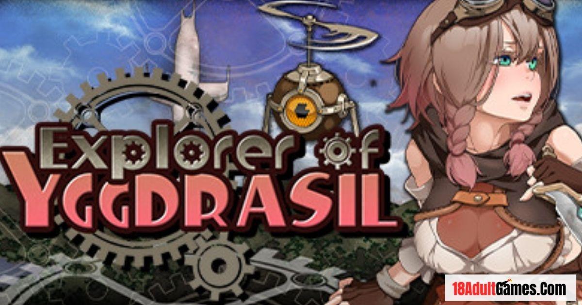 Explorer Of Yggdrasil Apk Download