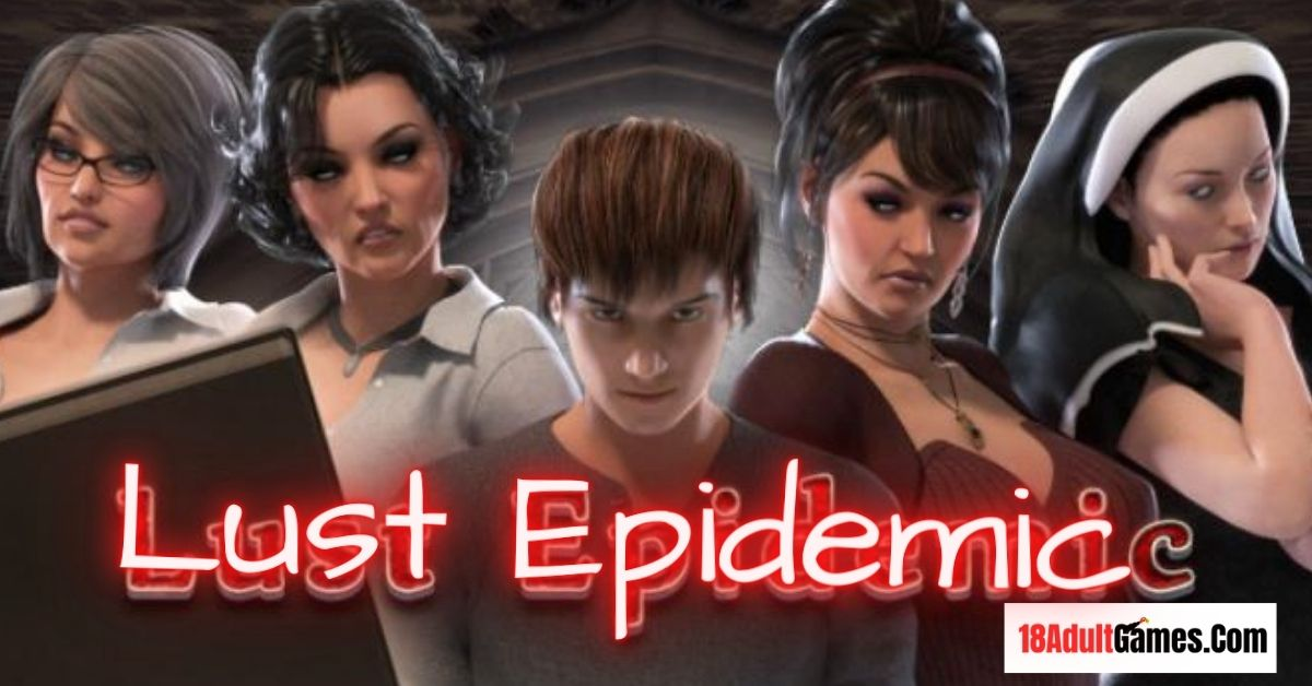 Lust Epidemic Adult Game Download