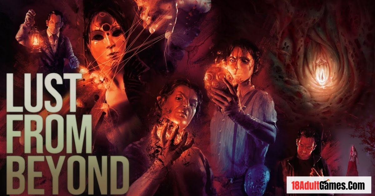 Lust from Beyond Apk Download