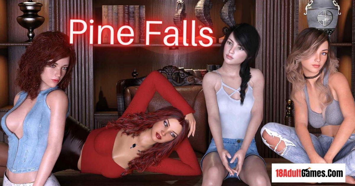 Pine Falls APK Download