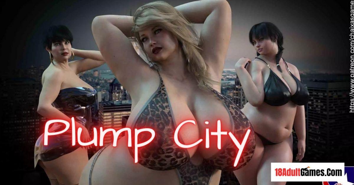 Plump City APK Download