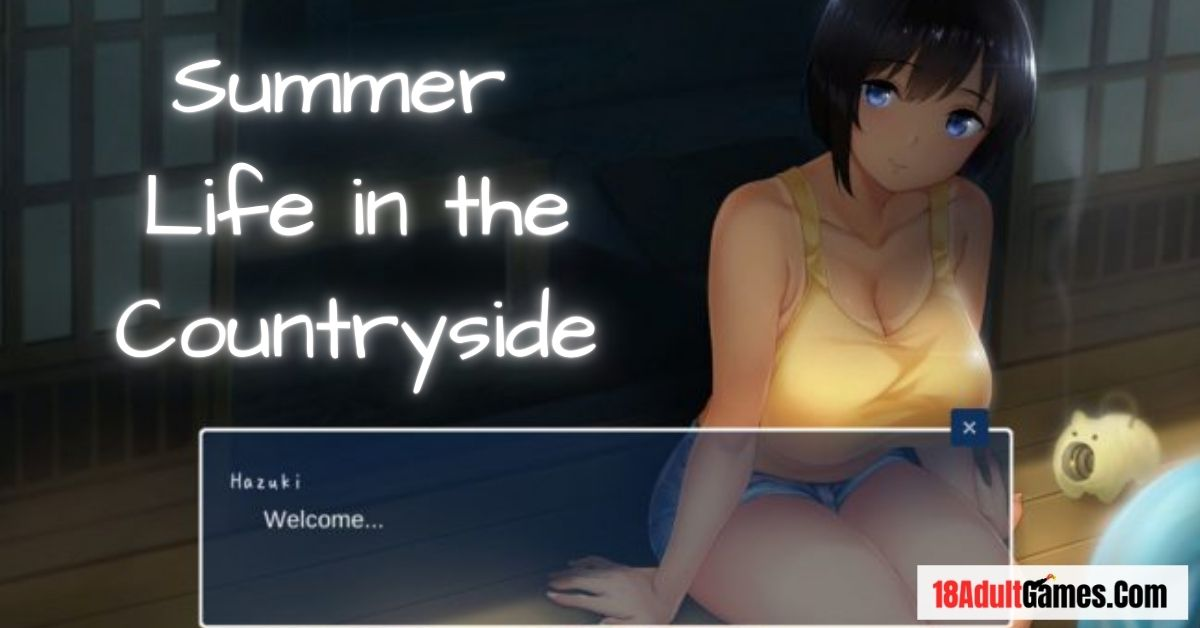 Summer Life in the Countryside Apk Download