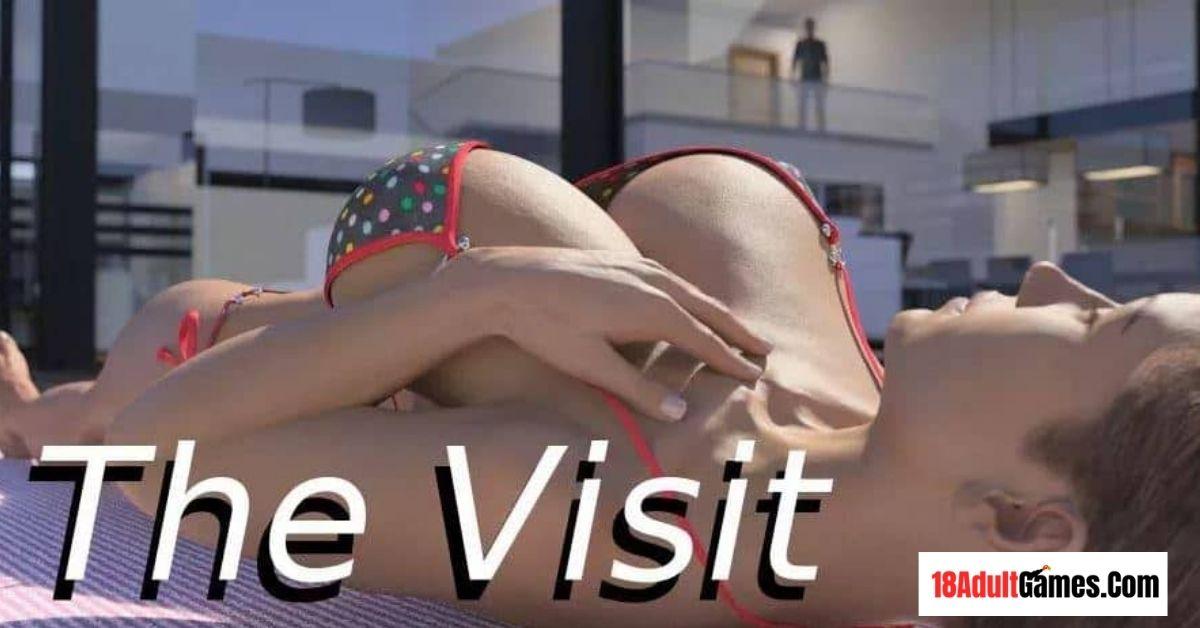 The Visit APK Download