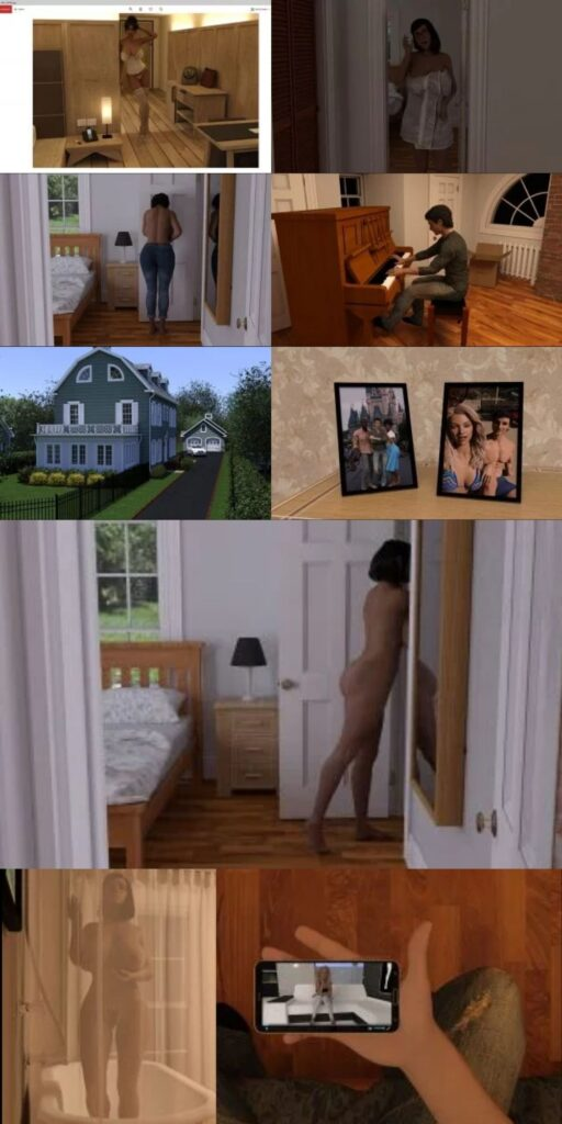 The Wish Porn Game Apk Download