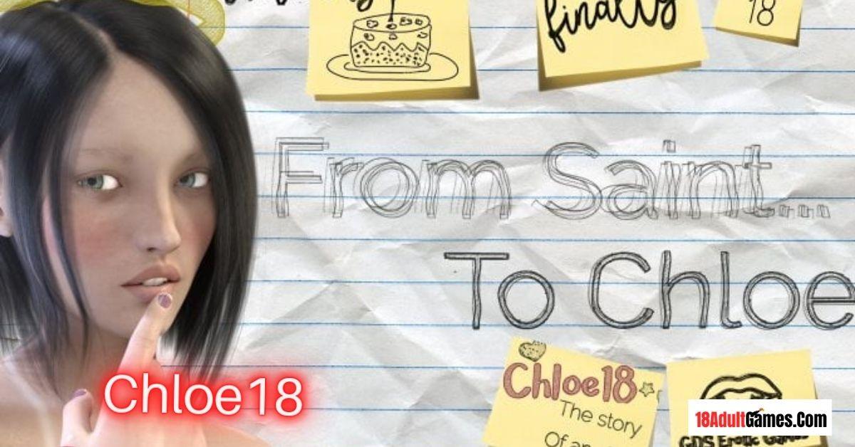 Chloe18 APK Download