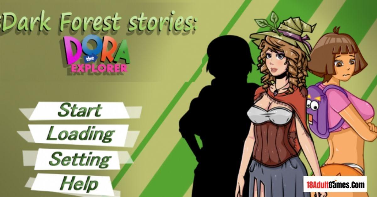 Dark Forest Stories Dora The Explorer APK Download