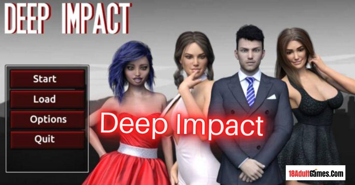 Deep Impact Adult Game Download