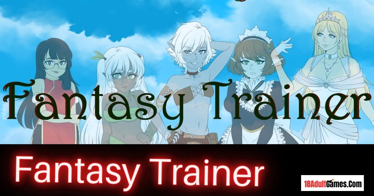 Fantasy Trainer APK Download