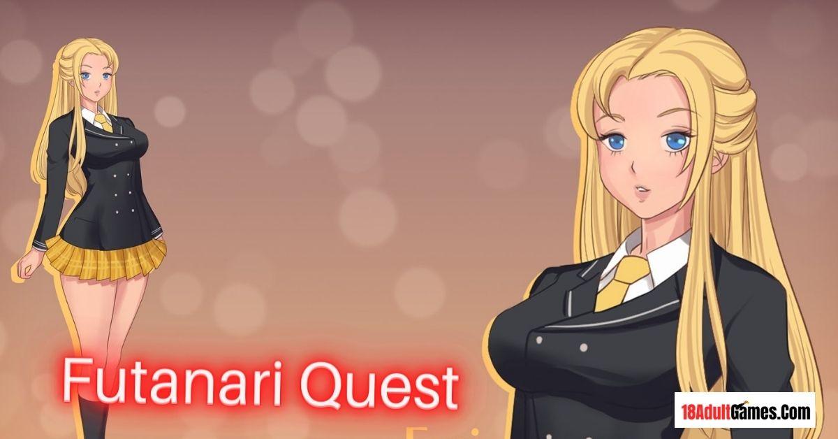 Futanari Quest APK Download