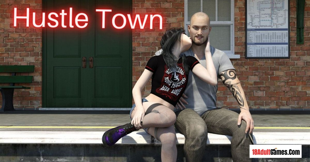 Hustle Town APK Download
