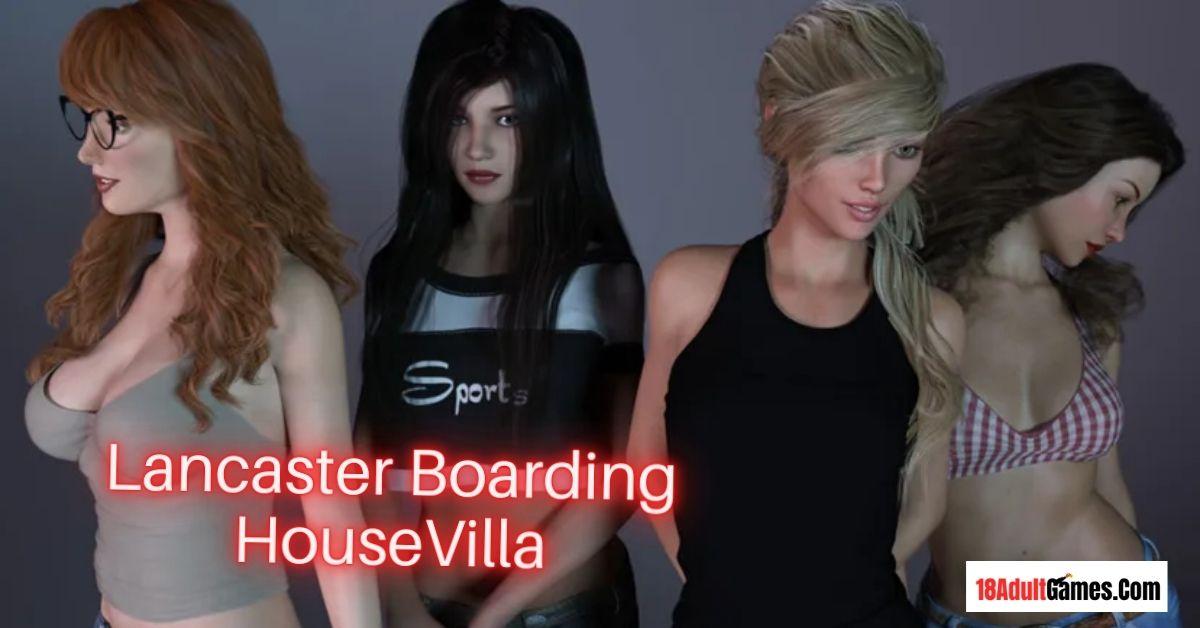 Lancaster Boarding House APK Download