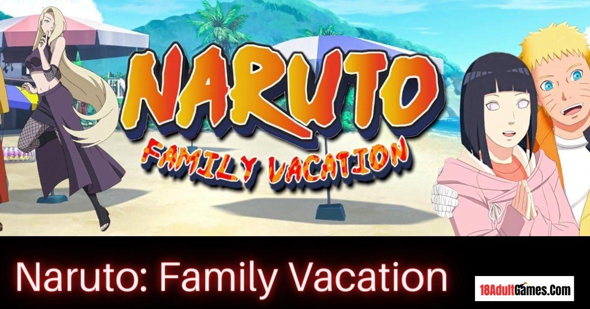 Naruto Family Vacation APK Download