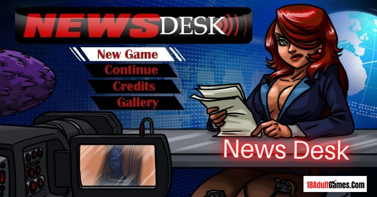 News Desk APK Download