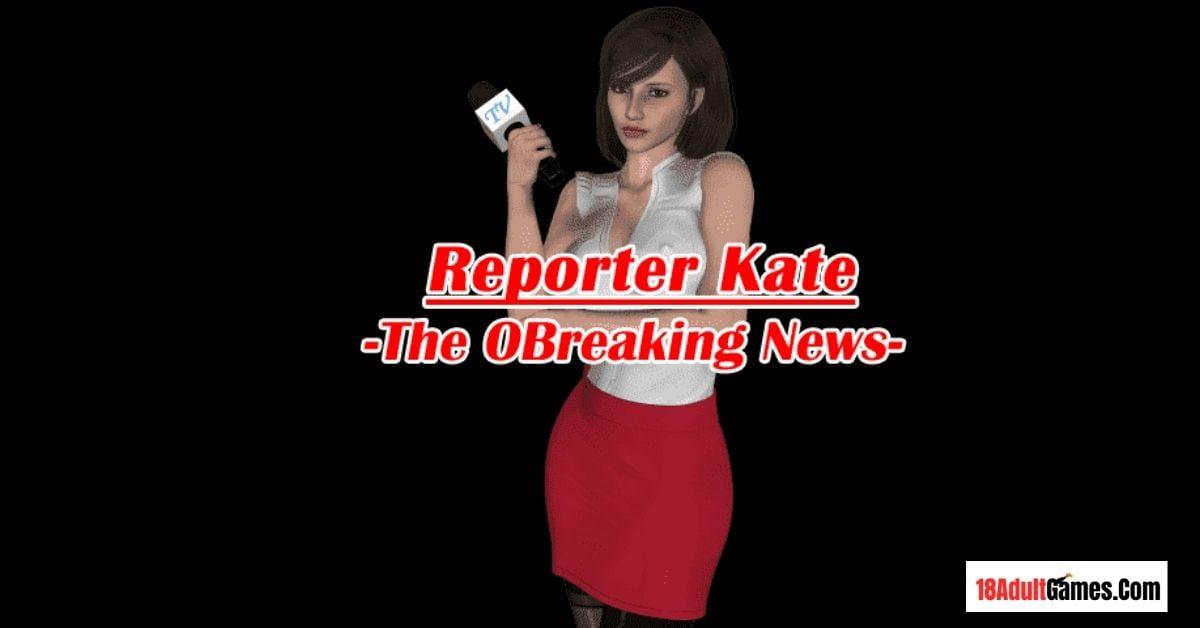 Reporter Kate APK Download