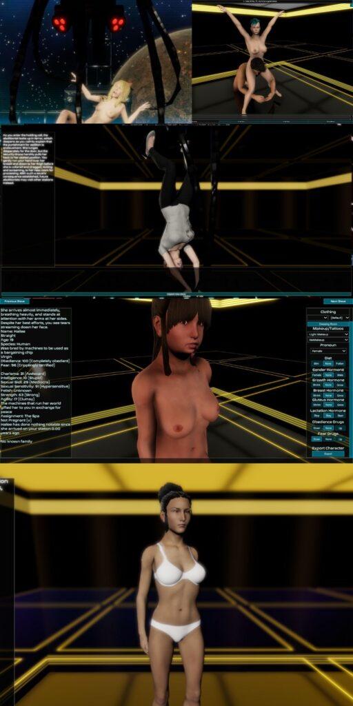Stationmaster Porn Game Apk Download