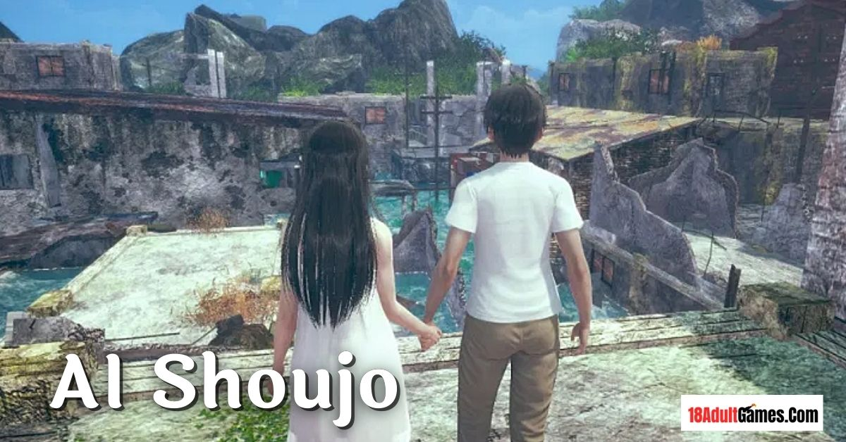 AI Shoujo Adult Game Download