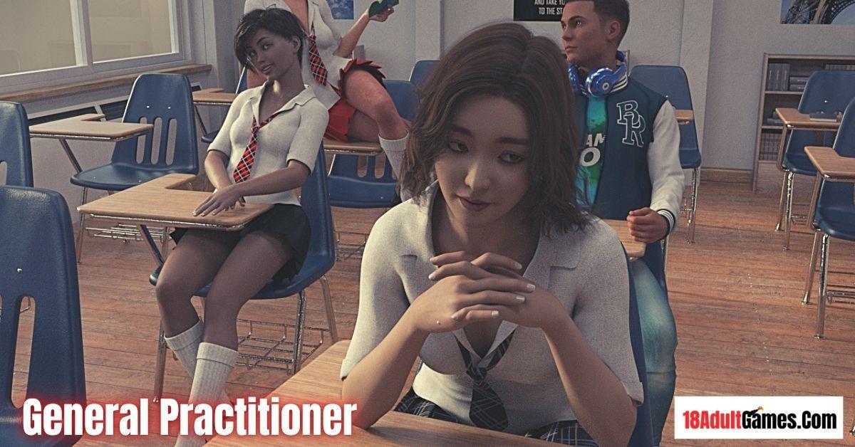 General Practitioner Adult Game Download