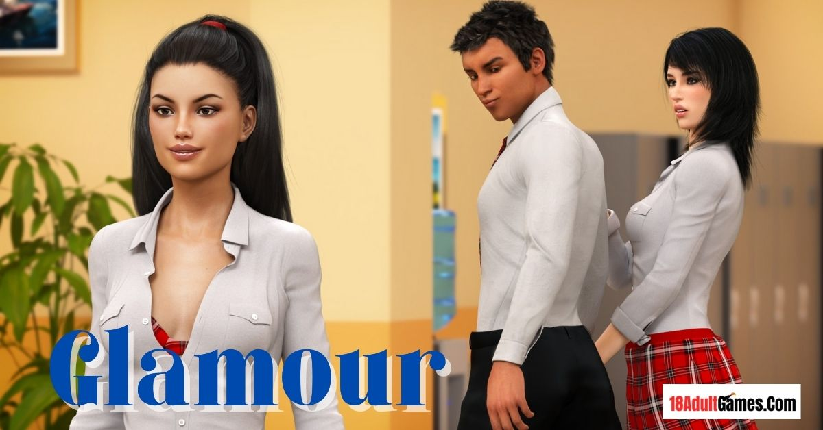 Glamour Adult Game Download