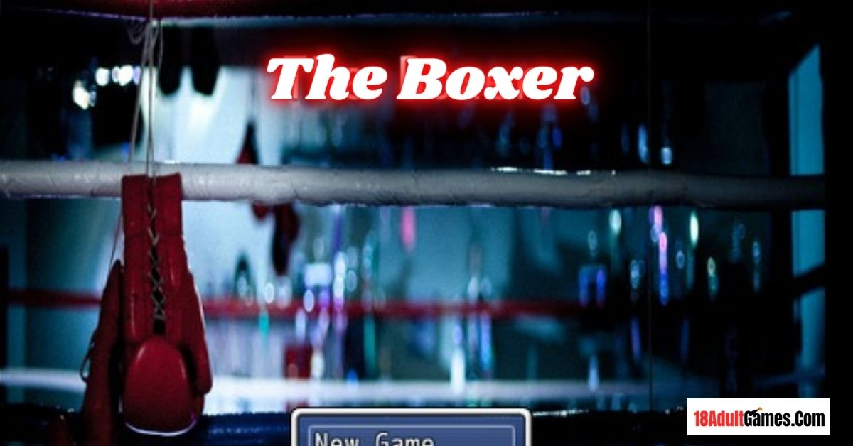 The Boxer Adult Game Download