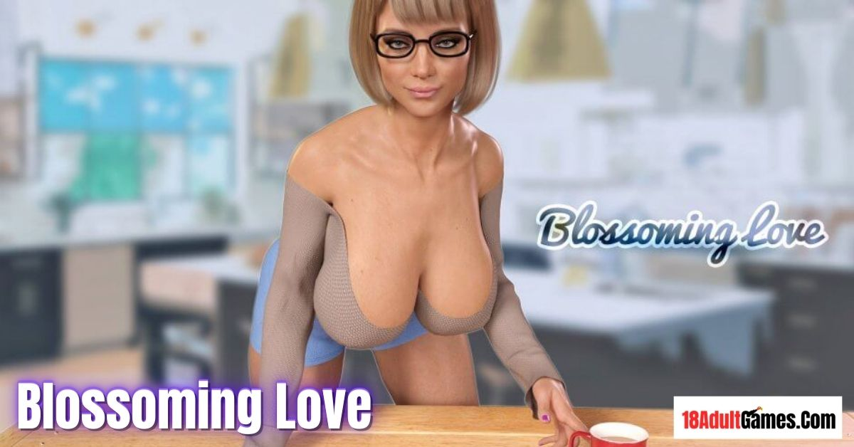 Blossoming Love Adult Game Download