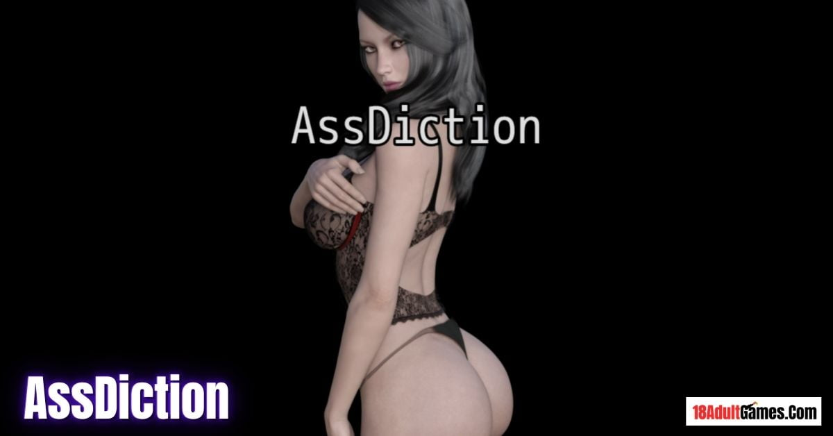 AssDiction Adult Game Download