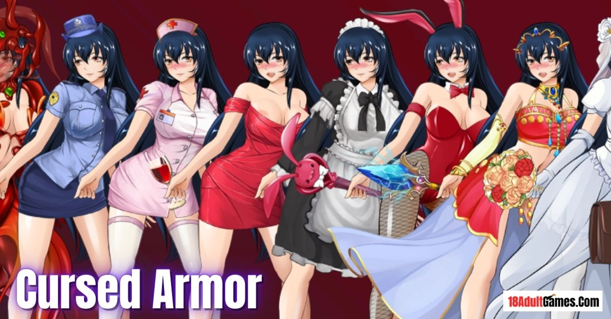 Cursed Armor Adult Game Download