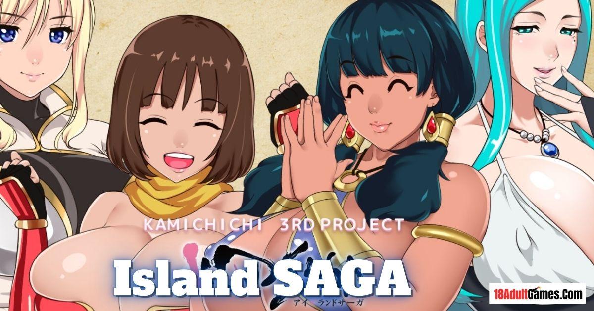 Island SAGA Adult Game Download